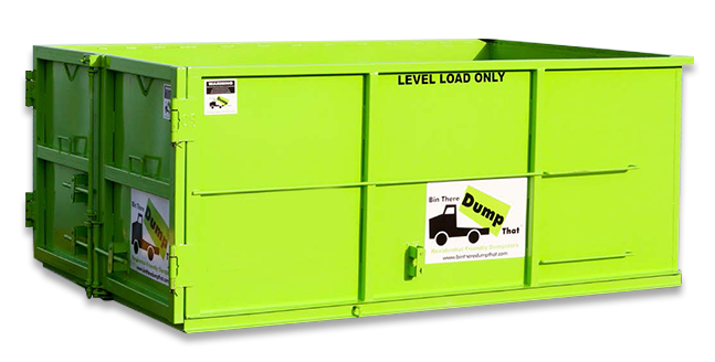 Your Residential Friendly Dumpsters for South Denver